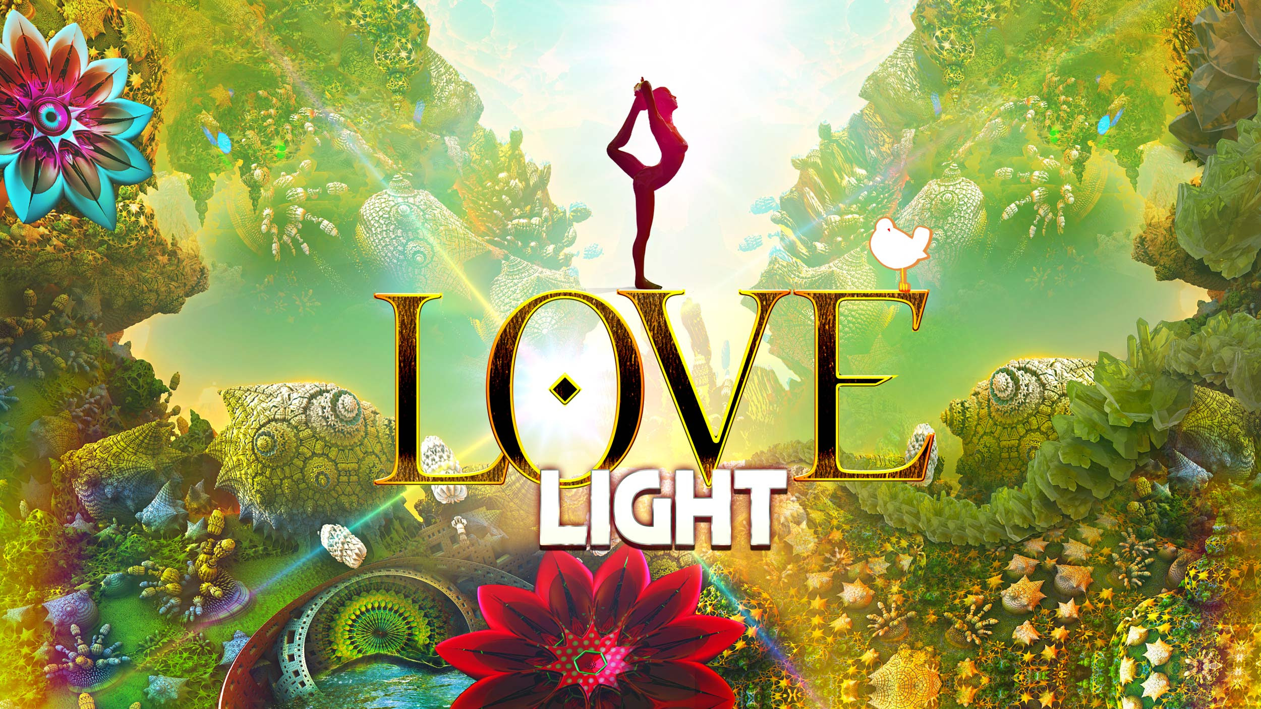 lovelight Yoga Festival