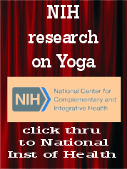 National Institutes of Health Yoga