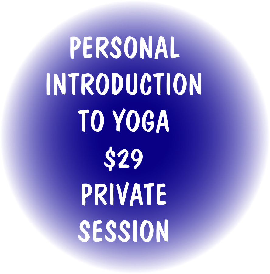 Personal Introduction to Yoga